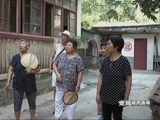 【党风政风热线】湾里景区改造项目拆迁问题调查