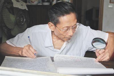 南昌市:文明辦主任微評道德模范