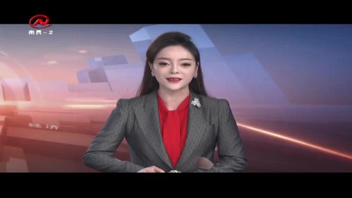 """著名相声表演艺术家李金斗率团抵昌 助力""""三风""""榜样人物发布会"""
