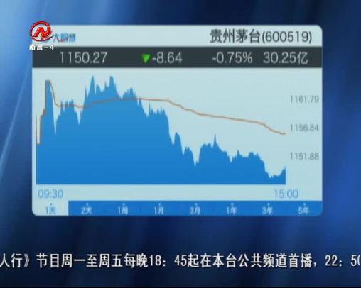 股市三人行 2019-10-24