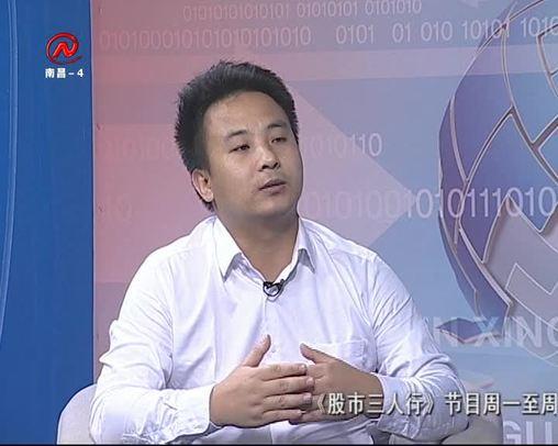 股市三人行 2019-10-28