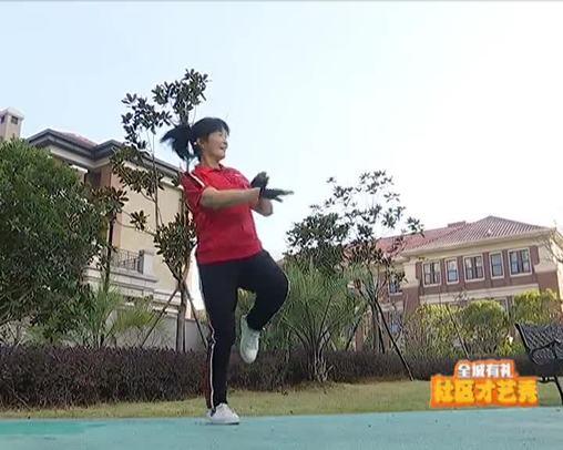 20191126社區才藝秀