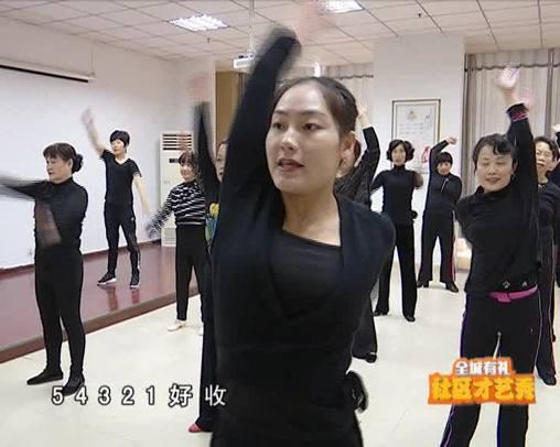 20191130社區才藝秀