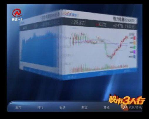 股市三人行 2019-02-18