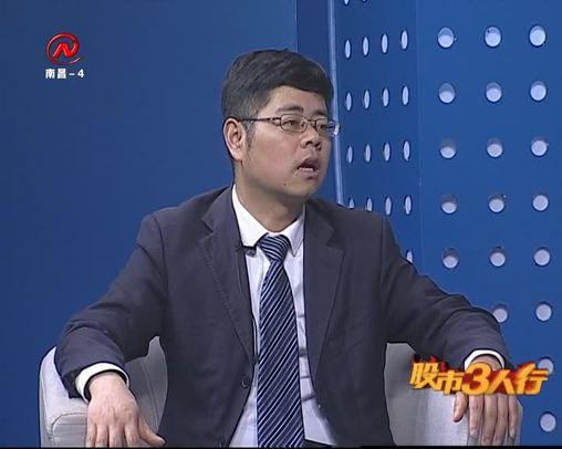 股市三人行 2019-03-06
