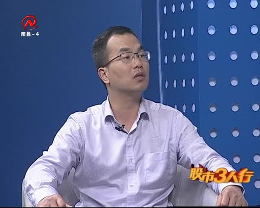 股市三人行 2019-04-25