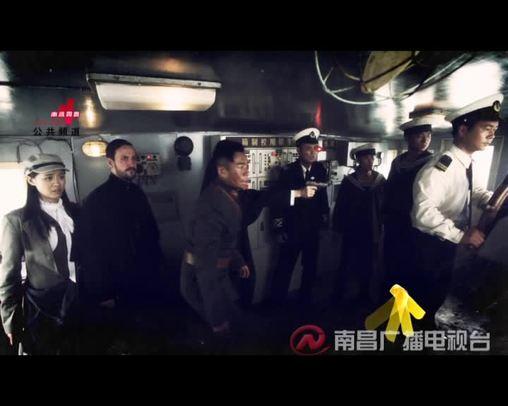 7月18日19點即將播出《保衛宜昌》