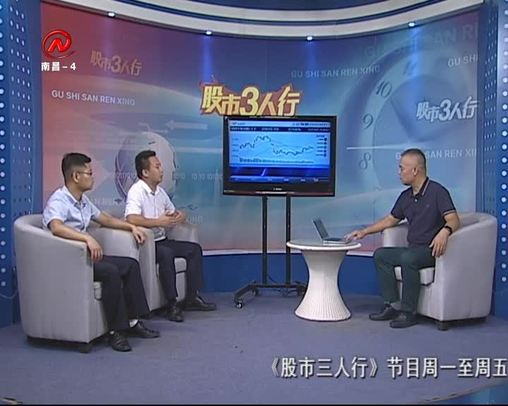 股市三人行 2019-07-05
