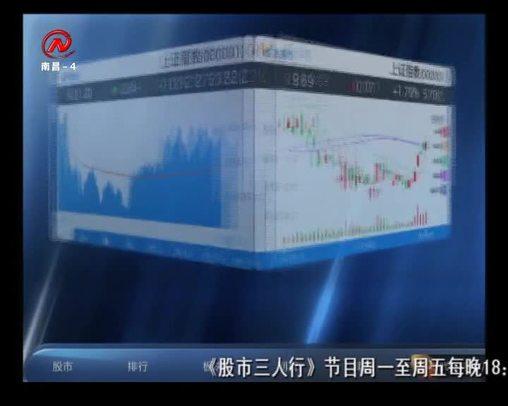股市三人行 2019-09-10