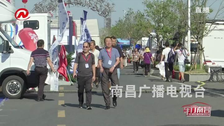 车行南昌 2019-09-22