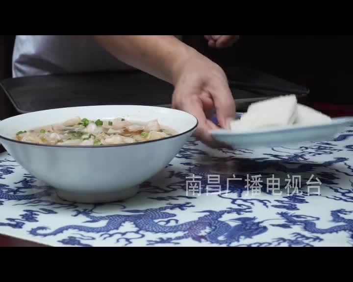 中华赣菜 扁食泡糕