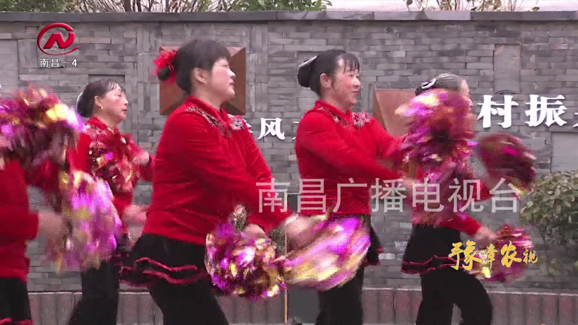 【豫章農視】羅豐李家村:小山村煥發美麗新風采