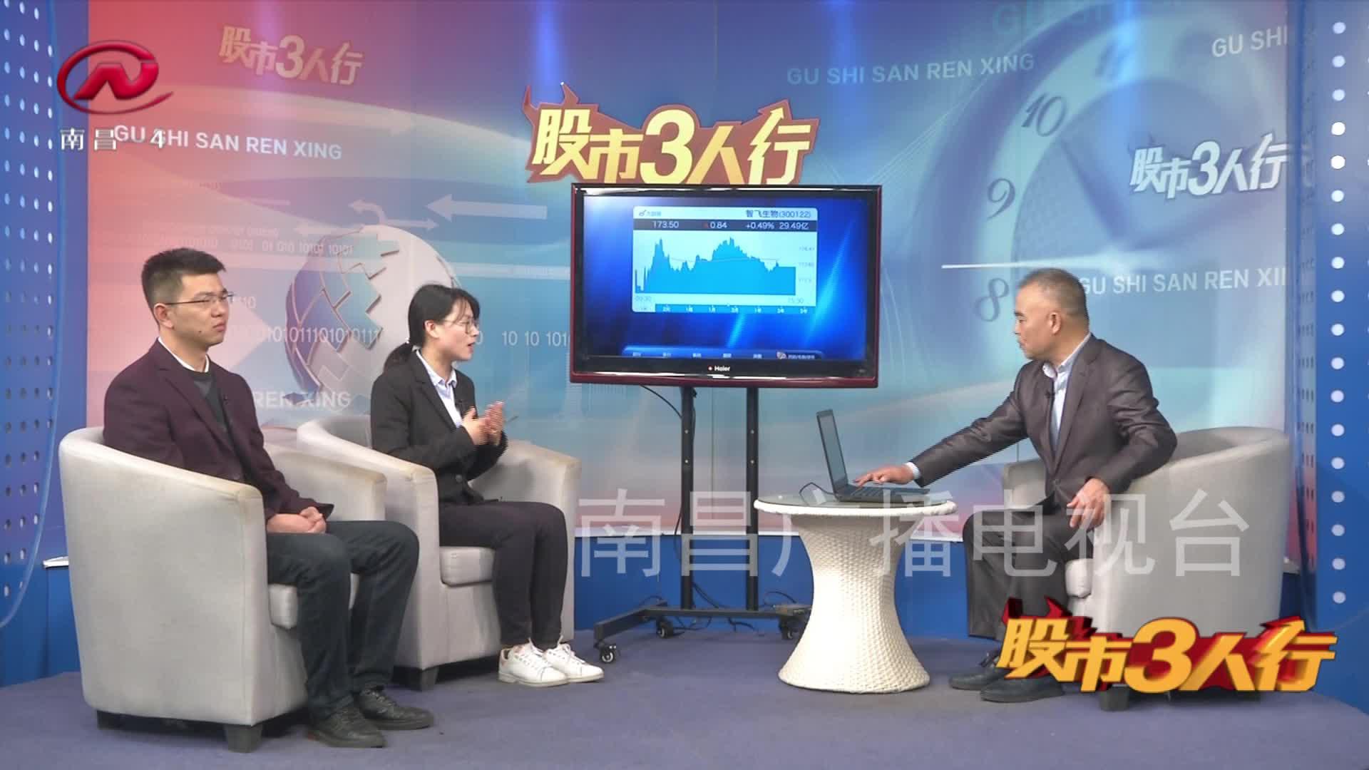 股市三人行 2021-02-23