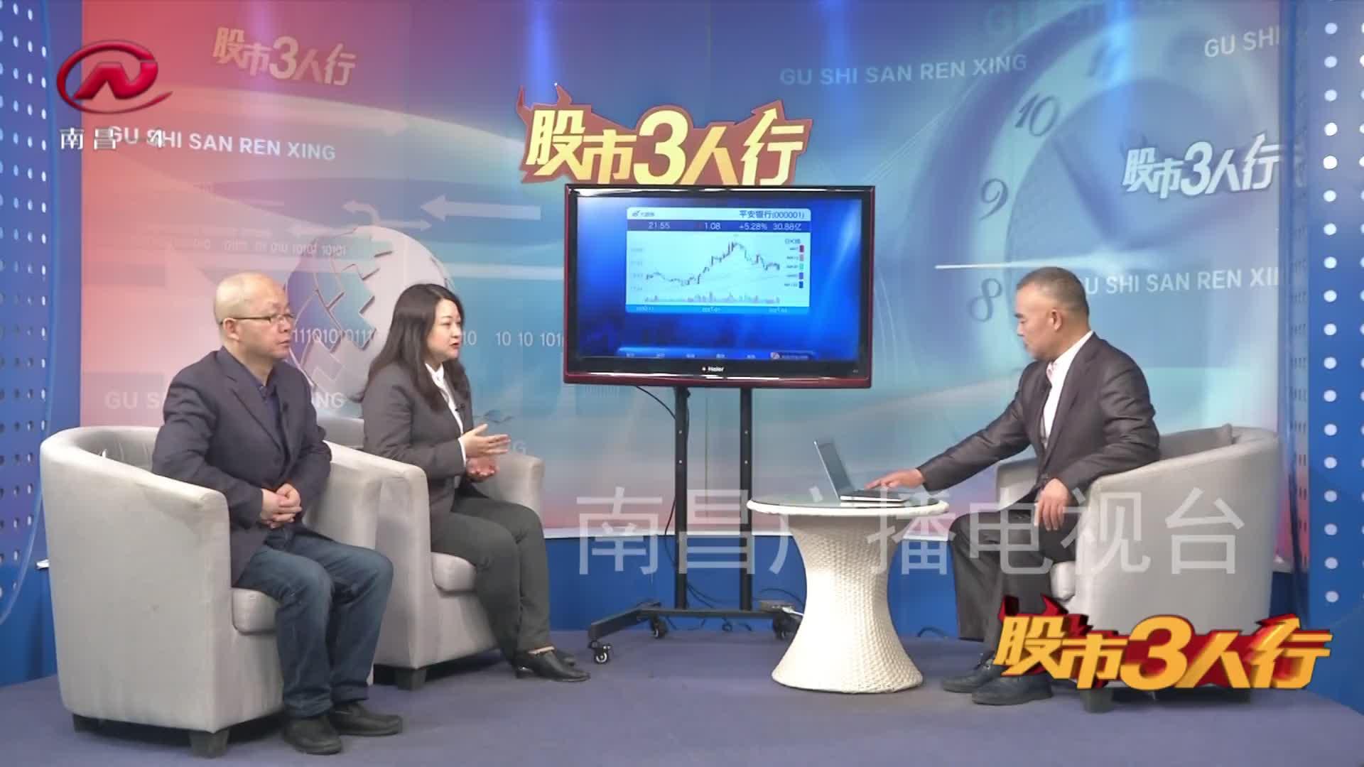 股市三人行 2021-03-22