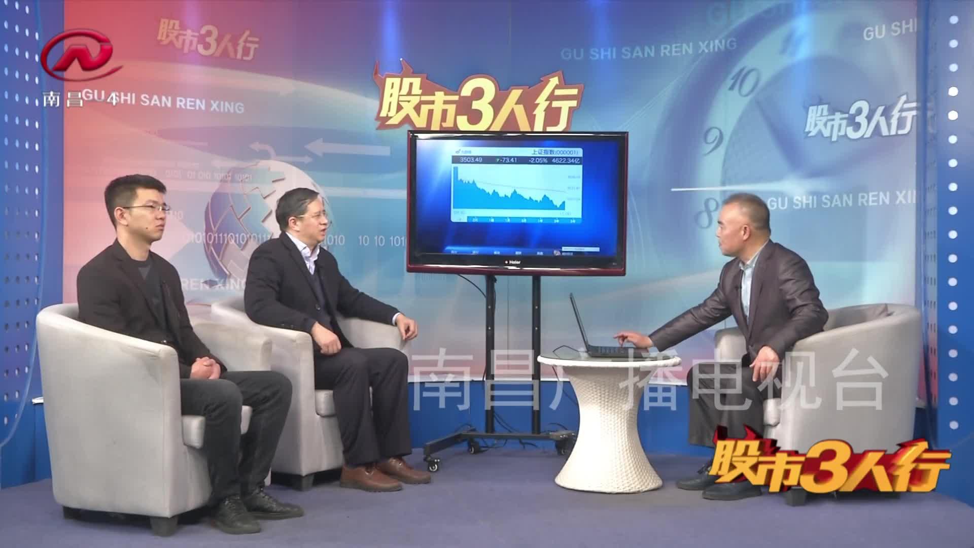 股市三人行 2021-03-04