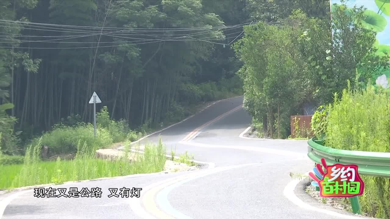 乡约百村园 2021-08-06