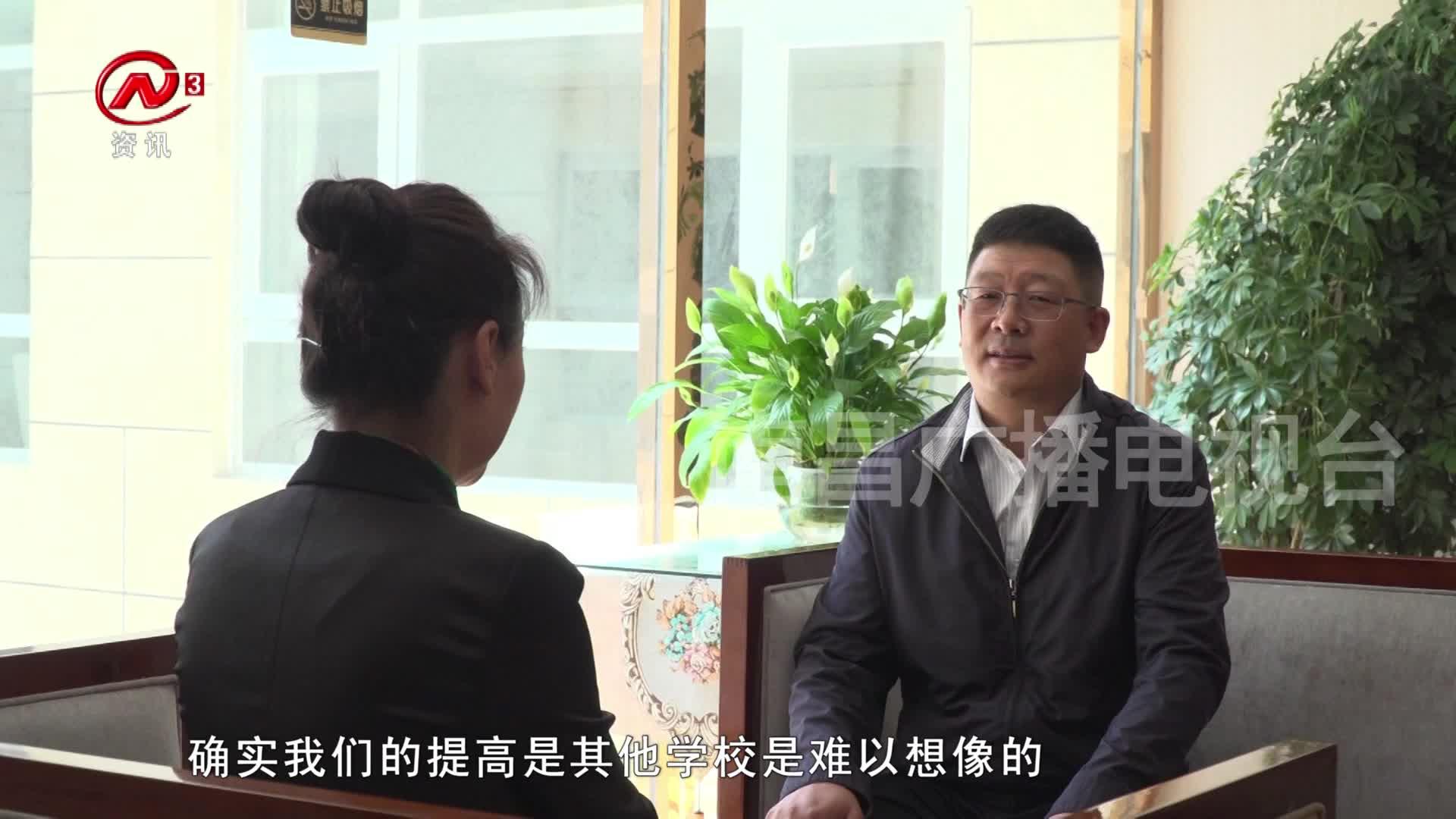 """桑果:我的南昌 我的""""西藏班"""""""